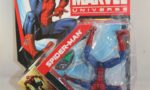 Marvel Universe Wave 18 Ultimate Spider-Man It's been a little bit, from what was one of the greatest feasts in action figure review history, 2 weeks or so of famine...