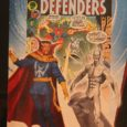 Marvel Universe Doctor Strange and Silver Surfer Greatest Battles 2-Pack On to the second half of the Marvel Universe 70′s deco treatment of some classic characters.  We get Doctor Strange and...