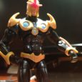 UPDATE – NEW PICTURES ADDED Marvel Universe 2013 Wave…1? NOVA!!   So..eBay can be a nefarious place.  One with many whiles and lots of whimmzy…and if you are looking, some...