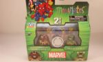 Minimates Toys R Us Wave 15 Juggernaut As Kuurth & Hulk as Nul One of Marvel's more recent over-arching story lines (just before A versus X), Fear Itself took many...