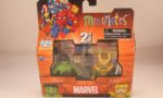 Minimates Best of Wave 2 – Hulk and Loki This will make me unpopular.  I don't mind so much, it's my opinion and I'm allowed to have it.  I pay...