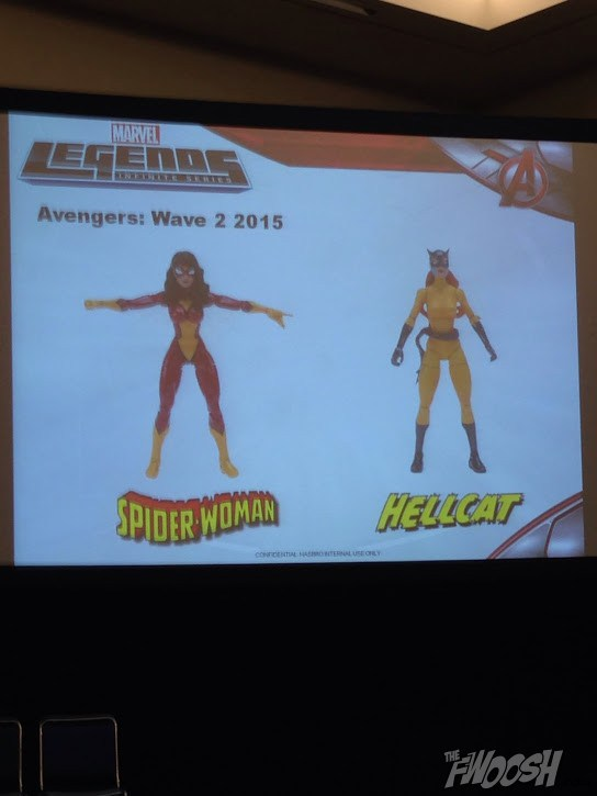 Hasbro-Marvel-Panel-Marvel-Legends-Avengers-Wave-2-Spider-Woman-Hellcat