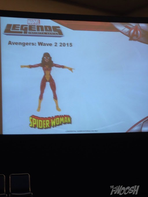 Hasbro-Marvel-Panel-Marvel-Legends-Avengers-Wave-2-Spider-Woman