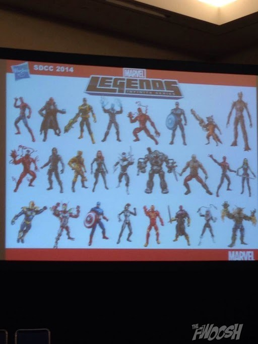 Hasbro-Marvel-Panel-Marvel-Legends-Recap