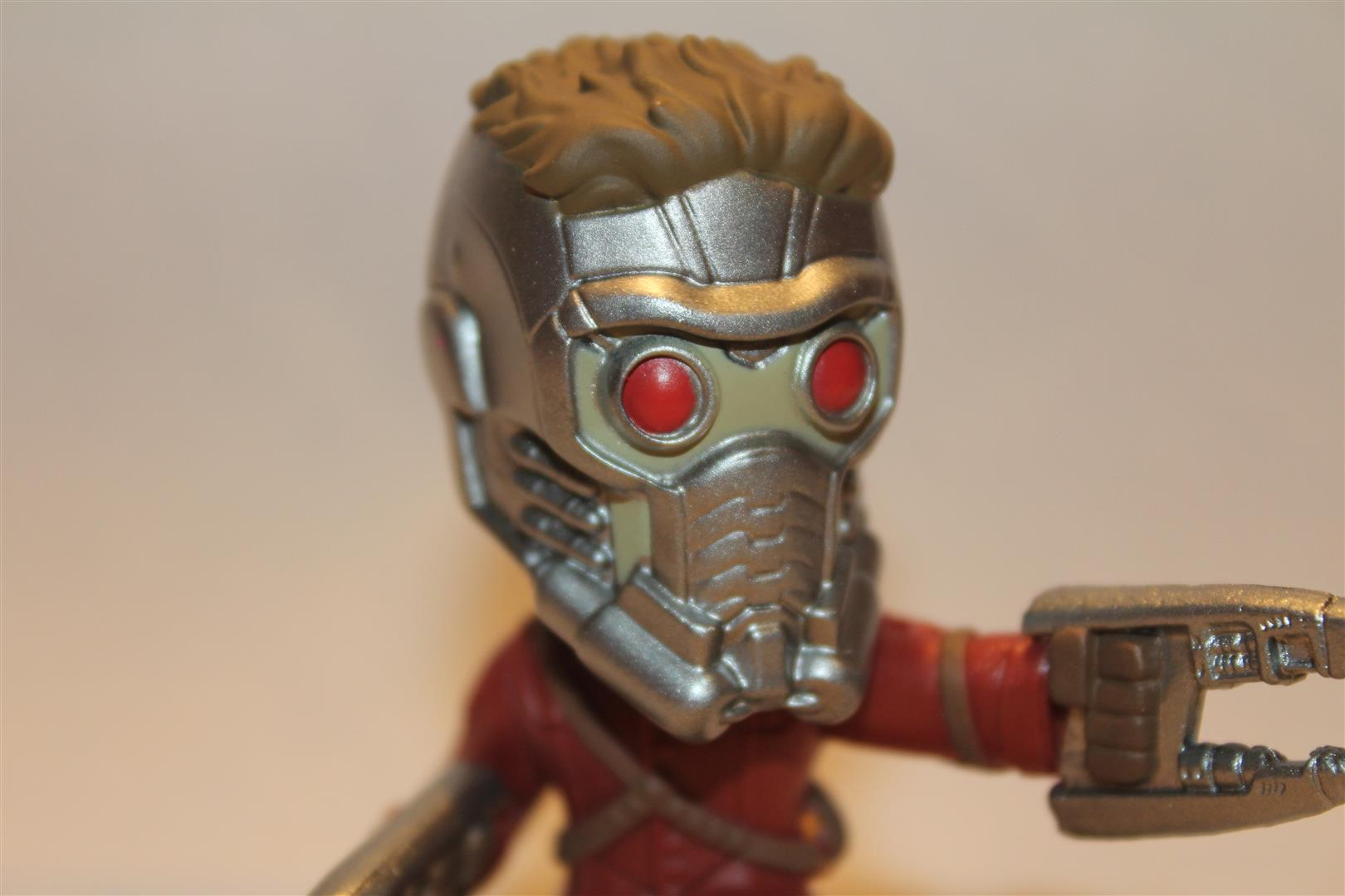Guardians of the Galaxy Mystery Minis Star Lord