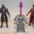 Guardians Of The Galaxy – Ronan and Star Lord This is our last look at the 2.5 inch Guardians of the Galaxy line and we feature our Big Bad and […]