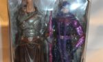 Marvel Legends Infinite Series:Hawkeye The Allfather Wave is upon us and has been for a little while now. Included, Hawkeye, Thor, Scarlet Witch, Captain Marvel, Machine Man, Sentry and Iron […]