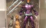 Marvel Legends:Machine Man It is a credit to Hasbro that characters as deep in the Marvel catalog as Machine Man are being explored for figure production. Better, they made him […]
