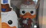 Funko Pop! Vinyl Marvel Bobble:Howard The Duck Howard the Duck was first introduced to me when I was young. 1986. I was 7. I was terrified of the crazy monster […]
