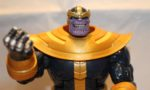 Marvel Legends:Thanos (Build A Figure) Along with the latest wave of Avengers Legends figures released in support of Avengers Age of Ultron (Cap, Hulk, Iron Man, etc…), the build a […]