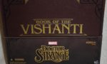 SDCC 2015 Exclusive Hasbro Book of Vishanti Box Set Well, now the cat is out of the bag.  Eagles should be landing all over the place over the next few […]