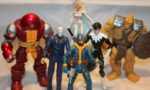 Marvel Infinite2015 Wave 3 The final wave of Marvel Infinite 3.75 inch figures is upon us, and what a glorious wave it is.  The curator of the line at […]