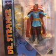 """Marvel Select Doctor Strange I have been slowly but steadily building up my collection of Marvel Select """"Infinity Gauntlet"""" era figures. For as long as I have been building this […]"""