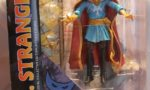 "Marvel Select Doctor Strange I have been slowly but steadily building up my collection of Marvel Select ""Infinity Gauntlet"" era figures.  For as long as I have been building this […]"
