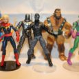 Marvel Infinite2016 Wave 1 2016, a new frontier in toys. …Well, it's kind of the same frontier, with different packaging and a different name for the line, still though. In […]