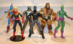 Marvel Legends2016 Wave 1 2016, a new frontier in toys. …Well, it's kind of the same frontier, with different packaging and a different name for the line, still though. In […]