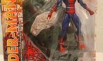 Marvel SelectSpider-Man Marvel Selecthas tackled Spider-Man more than a few times in more than a few flavors. This however, I believe Marvel Select number 55, is the first attempt at […]