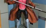 Marvel Select Gambit Gambit is a character I have been a fan of since his first appearance in the early 90s.  He was kind of the pinnacle of cool in that, […]