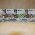 The litlgeeks are thrilled to share their epic Minimates Muppets series 1 haul!  Let's check em out!!  And stay tuned for a super special Muppet minimate GIVEAWAY!