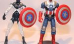 Marvel Legends 2016 Wave 1 2-Packs 2016 is going to be a very expensive year.  Not since 2014 have we seen a 3.75 inch Marvel 2-pack from Hasbro.  2016 fixes […]