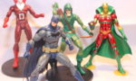 DC Comics Icons Wave 1 Witness, the dawn of a new action figure line…well…witnessed?  Is that the appropriate past tense here?  In November(ish) of 2015, DC Collectibles introduced a brand […]