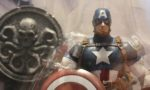 Marvel Select Avenging Captain America A Disney Store exclusive, the Marvel Select Avenging Captain America happens to be one of the most finely detailed, amazingly well colored Marvel Select figures […]