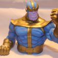 Monogram International Thanos Bust Bank I'm very excited to share with you all, our second ever look, at a vinyl, comic-related bank. This time, the absolutely legendary Marvel villain, Thanos! […]