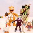 Muppets Select Series 1 Featuring Kermit, Robin, Bean, Fozzie, Scooter, Gonzo and Camilla The MUReview household is a Muppet household.  I grew up with them, my children are growing up with […]