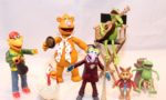 MuppetsSelect Series 1 Featuring Kermit, Robin, Bean, Fozzie, Scooter, Gonzo and Camilla The MUReview household is a Muppet household. I grew up with them, my children are growing up with […]