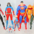 DC Comics Icons Wave 3 It has been 8months since the DC Comics Icons Action Figure Line was launched in November of 2015 with their first ambitious wave including Batman, […]