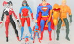 DC Comics Icons Wave 3 It has been 8 months since the DC Comics Icons Action Figure Line was launched in November of 2015 with their first ambitious wave including Batman, […]