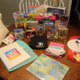 It was an honor to be invited to come down to Blogger Bash and Sweet Suite 2016.  To then, receive a massive box of goodies after it was over.  That […]