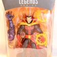 Marvel Legends: Doctor Strange Comic Version Another fantastic figure from the Marvel Legends Doctor Strange wave featuring Dormammu as the Build a Figure.  This Doctor Strange is a comic depiction […]