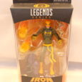 Marvel Legends:Iron Fist Iron Fist see's his second Marvel Legends release in as many years, having been releaseed in 2015 as part of the Allfather series of Marvel Legends. What's […]