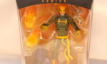 Marvel Legends: Iron Fist Iron Fist see's his second Marvel Legends release in as many years, having been releaseed in 2015 as part of the Allfather series of Marvel Legends.  What's […]