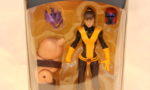 Marvel Legends: Kitty Pryde The home stretch, a full 30+ days full or reviews, and we are down to the final four.  I'd like to say we've saved the best […]