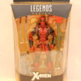 Marvel Legends:Deadpool This is it…we come to our last figure of Legendary September. Again, with the exception of Venom Space Knight (I'm not changing my mind, shut up), Deadpool is […]