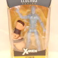 Marvel Legends: Iceman Let's dive back into the Marvel Legends X-Men with Iceman today.  Because Iceman is one cold mo fo.  I'll shut my mouth… The Good The ice effects, both […]