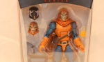 Marvel Legends: Hobgoblin Hobgoblin is getting a ton of Hasbro love these last two years!  Thanks to that love, you have at the very least, three ways to display this awesome […]