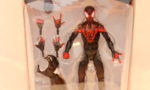 Marvel Legends: Miles Morales Spider-Man Miles Morales first came on the scene to great controversy in 2011 after the highly publicized death of Spider-Man, Peter Parker, in the Ultimate Universe. […]