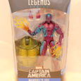 Marvel Legends: Eel It's 2016, at any point between their inception and today, did we think we'd ever have one, let alone two members of the Serpent Society in awesome 6 […]