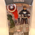Marvel Legends: Secret War Captain America Unveiled at Toy Fair 2016, Secret War Captain America got some people quickly excited that they were getting the Cap uniform that was released […]