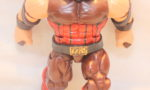 Marvel Legends: Juggernaut BAF It's probably just me.  There are comic fans the world over that love the Juggernaut.  He's always well written, he's always entertaining.  He always delivers on the […]