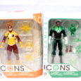 DC Comics Icons Wave 4 When the DC Comics Icons toy line was announced so many comic cons or toy fairs ago…they showed Firestorm and my jaw hit the floor. […]