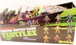 The Teenage Mutant Ninja Turtles Minimates series is exploding with amazing and very deep Ninja Turtles characters.  Each is exceptionally well designed, faithful to the cartoon character, and features 14 […]