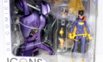 DC Comics Icons DeluxeBatgirl of Burnside 2016 is racing to the finish line almost as fast as Batgirl of Burnside on her beautiful Batgirl Cycle…oh hey wait…I see what I […]