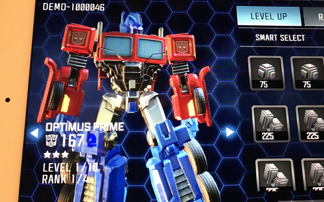 Toy Fair 2017: Transformers Forged To Fight