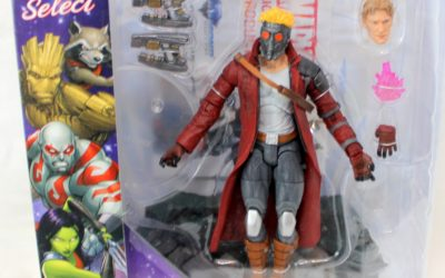 Marvel Select Star-Lord