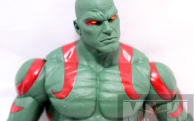 Marvel Select Drax