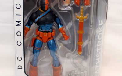 DC Comics Icons Wave 5 Deathstroke